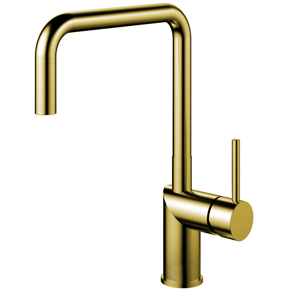 Goud/Messing Kranen - Nivito RH-340
