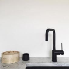 Water kraan zwart