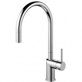 Keukenkraan Uittrekbare slang - Nivito RH-110-EX