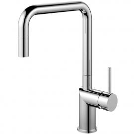 Keukenmengkraan Uittrekbare slang - Nivito RH-310-EX