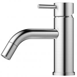 Roestvrijstaal Bathroom Faucet - Nivito RH-60