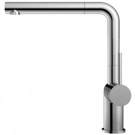Keukenkraan Uittrekbare slang - Nivito RH-610-EX
